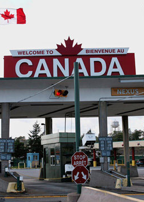 Cross Border Canada